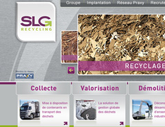 SLG Recycling